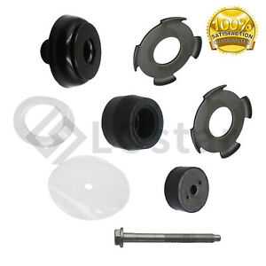 Lower Body Mount Kit Cab Mount Fits 2000 2009 Gmc Chevrolet Cadillac Hummer