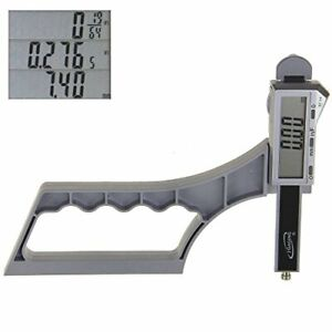 Igaging Snap Check Height Gauge For Woodworking Jointer router planar Blade