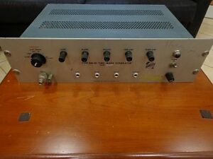 Tektronix Type Rm181 Time mark Generator