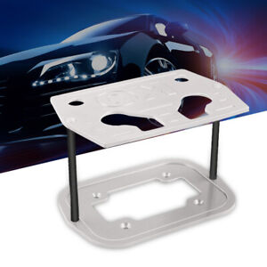 Battery Hold Down Tray Box Mount Optima Group 34 78 Steel Mounting Bracket