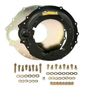 Quick Time Bellhousing For Big Block Mopar With T56 Transmissions