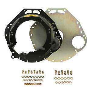 Quick Time Bellhousing For Ford 5 0 5 8l W T56 Ford Transmissions