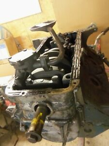 Ford 428 Fe Short Engine Block Rebuildable Used