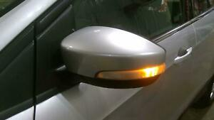 Driver Lh Left Power Door Mirror W turn Signal Blind Spot 2013 16 Ford Escape
