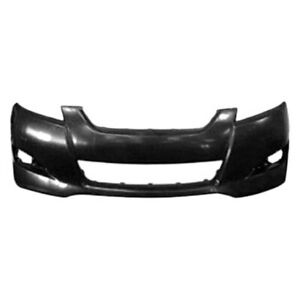 For Toyota Matrix 2009 2014 Sherman 8166 87 0 Front Bumper Cover