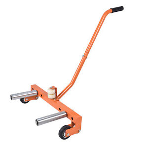 Aain Heavy duty Adjustable Truck Tire Wheel Dolly Cart Easy Tire Lifting Tool