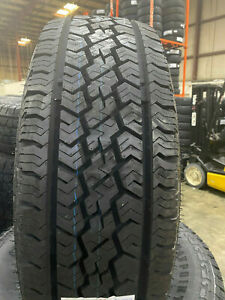 4 New 275 70r18 Centennial Navpoint Htx Tires 275 70 18 R18 2757018 10 Ply