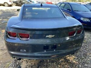 Manual Transmission 6 Speed Lt Opt Mv5 Fits 10 15 Camaro 1008122