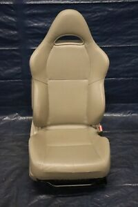 2002 04 Acura Rsx Type s K20a2 2 ol Oem Leather Rh Passenger Front Seat 4460