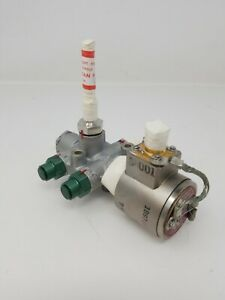 Consolidated Controls 1b97147 501 Valve 3 way Pneumatic New