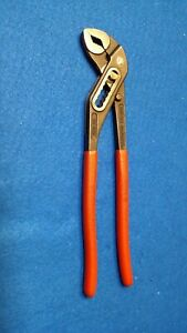 Used Matco Tools Knipex Alligator Pliers Part Pa10 Germany