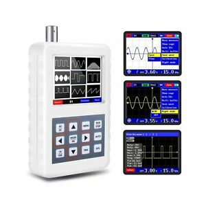 Yeapook Handheld Portable Mini Digital Oscilloscope Diy Automotive Oscillosco