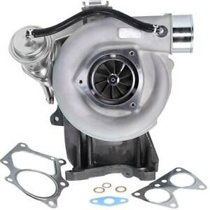 For Gmc Chevy 6 6l Duramax Lb7 2001 04 Diesel Rhg6 Turbo Charger Turbocharger