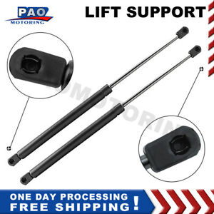 For 1999 2000 2004 Jeep Grand Cherokee Front Hood Lift Supports Shocks Struts