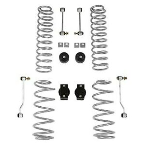 For Jeep Wrangler 18 2 5 Super ride Front Rear Suspension Lift Kit