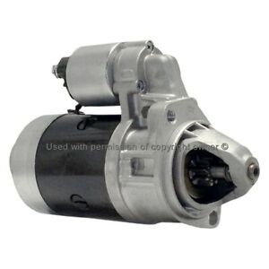 For Porsche 944 1983 1984 Quality Built Remanufactured Starter