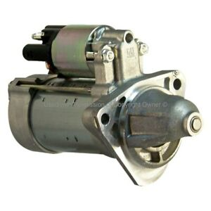 For Chevy Colorado 2013 2016 Quality Built 19555 Remanufactured Starter