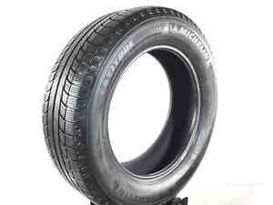 P235 60r18 Michelin Latitude X ice Xi2 Used 235 60 18 107 T 9 32nds