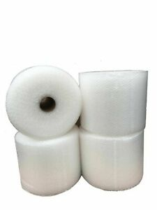 3 16 Small Bubble Cushioning Wrap Padding Roll 350 x 12 Wide Perf 12 350ft