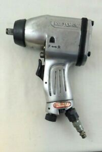 Craftsman 3 8 Inch Drive Pneumatic Impact Wrench Air Tool Heavy Duty 875 199460