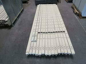Lot Of 28 Lozier Gondula Shelving Uprights 9 To 7 Ft T158954