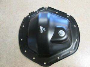Rear End Cover 11 5 Ring Gear New Aftermarket Fits 05 Silverado 2500 340755