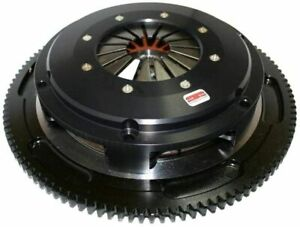Competition Clutch B Series Hydro Replacement Twin Disc Lower For Honda Acura