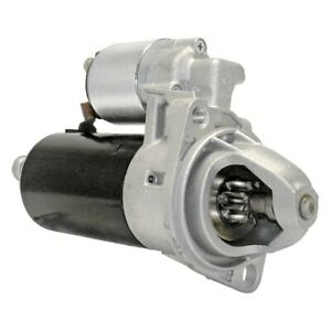 For Porsche 944 1985 1991 Acdelco Professional Remanufactured Starter
