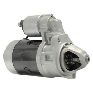 For Porsche 944 1983 1984 Acdelco 336 1362 Professional Remanufactured Starter