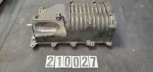 2003 2004 Ford Mustang Cobra Svt Blower Ported Supercharger Housing 210027