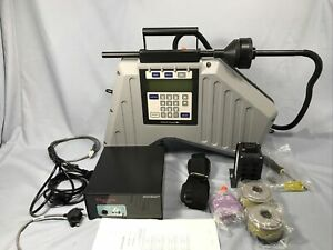 Thermo Scientific 205b xl1a3n Miran Sapphire Ambient Air Analyzer Excellent Cond