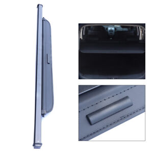Retractable Tail Box Cover Luggage Shield Fits For Kia Soul 2010 2017 1 6l 2 0l