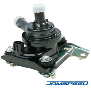 Electric Inverter Water Pump For Toyota Prius 2004 2009 G9020 47031 04000 32528