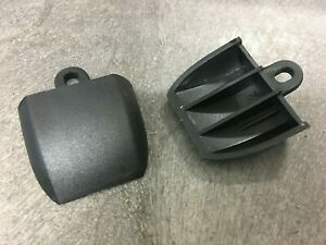 Lot Of 2 Yakima Track End Cap Replacement P N 8001620