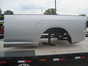 New Never Used 8 2014 Dodge Pickup Truck Long Bed Single Rear Wheel Tb101 0