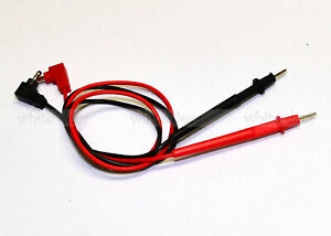 Multimeter Test Lead Probe Wire Cable Test Lead Wire