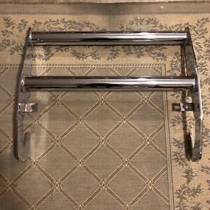 73 80 Chevy Gmc Push Bar Brush Guard Suburban Blazer Pickup C10 K5 K10 C20