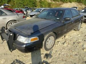 Speedometer Cluster Floor Shift Analog Mph Fits 03 05 Crown Victoria 688857