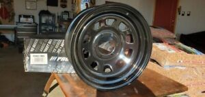 Steel Wheels For Gmc Sierra Chevy Silverado 1500 Trucks