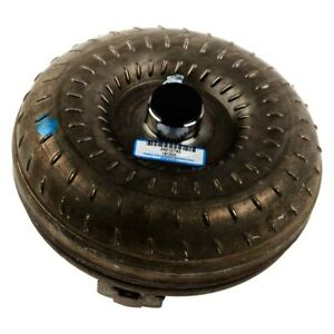 For Chevy Impala 00 05 Automatic Transmission Torque Converter Genuine Gm Parts