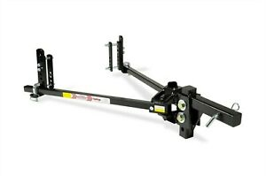 Fastway Trailer 90 00 0600 Equal i zer 6k 4point Sway Control Hitch Without Ball