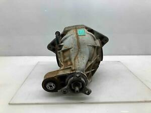 2011 2012 Jeep Grand Cherokee Rear Differential Axle Carrier 3 06 Ratio 3 6l Oem