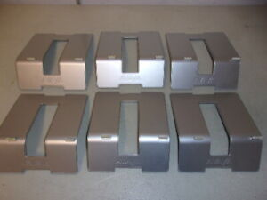 Lot Of 6 Avaya Ip Phone Stands 9408 9508 9608 9611g 9611 9620 9620c