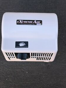 Gxt8 Extreme Air High Speed Eco friendly Hand Dryer 208 240 Volt