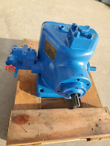Vickers Variable Displacement Pump f3 pv2012 221fg 11eabs500
