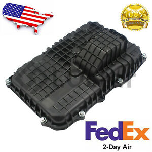 Automatic Transmission Oil Pan W Gasket For Chrysler Pacifica Fiat Jeep