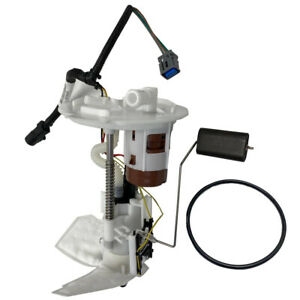 Fits Ford Explorer Mountaineer 2006 09 Electric Fuel Pump Module Assembly E2454m