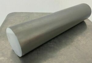 12l14 Steel Bar Stock 2 1 4 In Round X 10 In Length