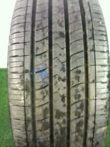 P215 45r17 Kumho Solus Kh16 Used 215 45 17 87 H 8 32nds