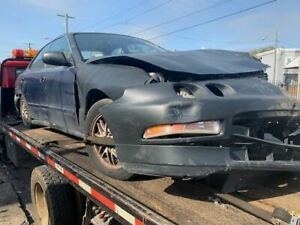 Engine 1 8l Vin 4 6th Digit Hatchback Ls Fits 94 95 Integra 199821